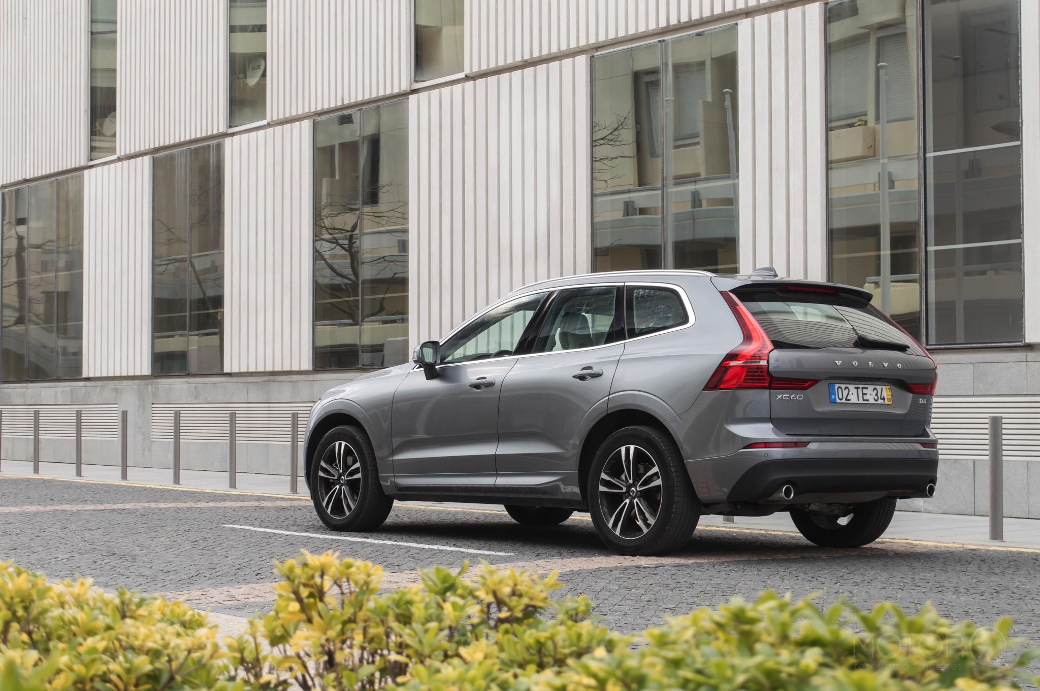 Volvo cresce pelo quarto ano consecutivo em Portugal