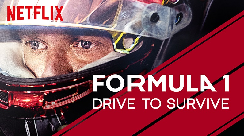 Netflix e F1 confirmam nova temporada de 'Drive to Survive'