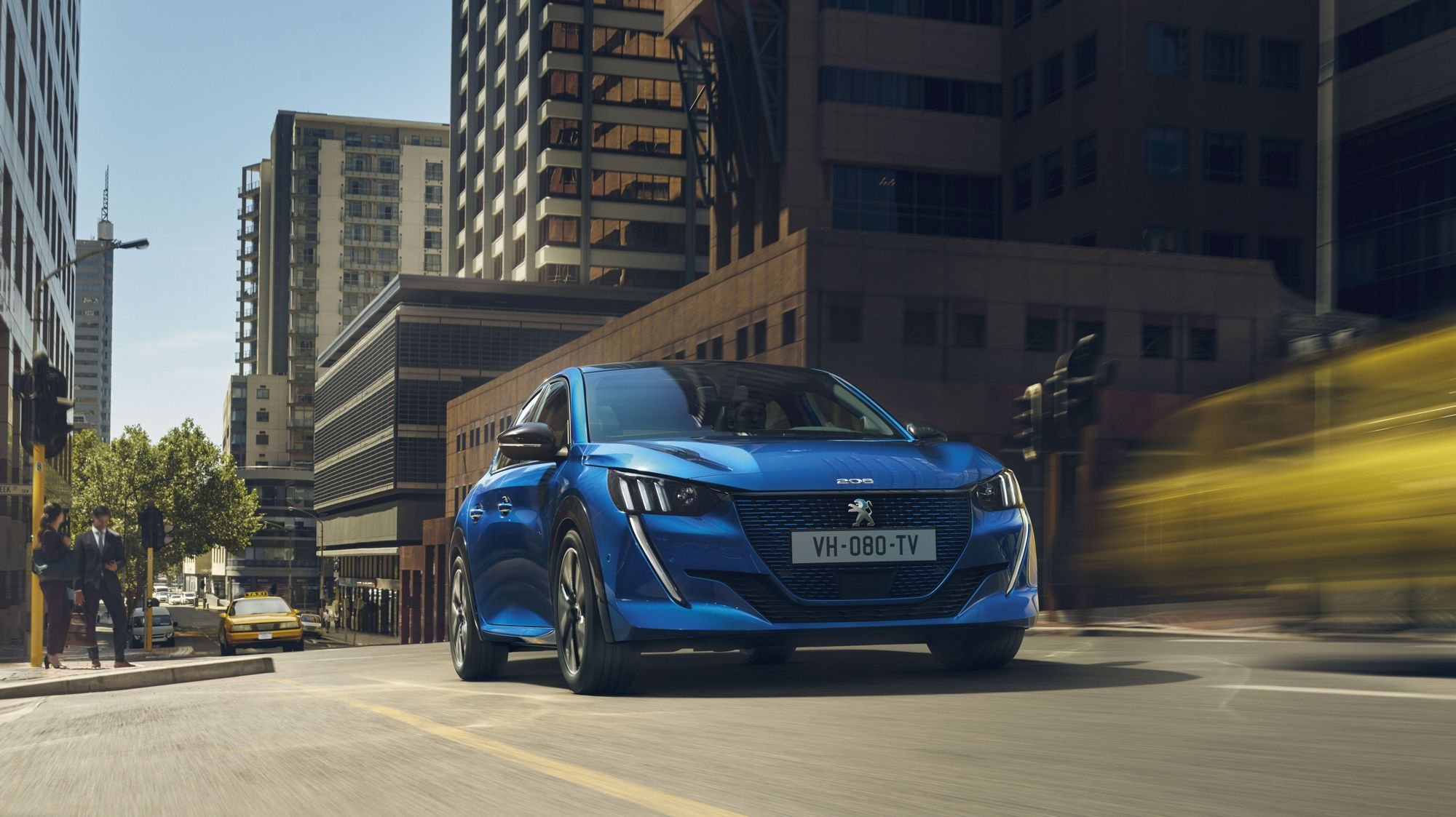 Novo Peugeot 208 já tem preços para Portugal