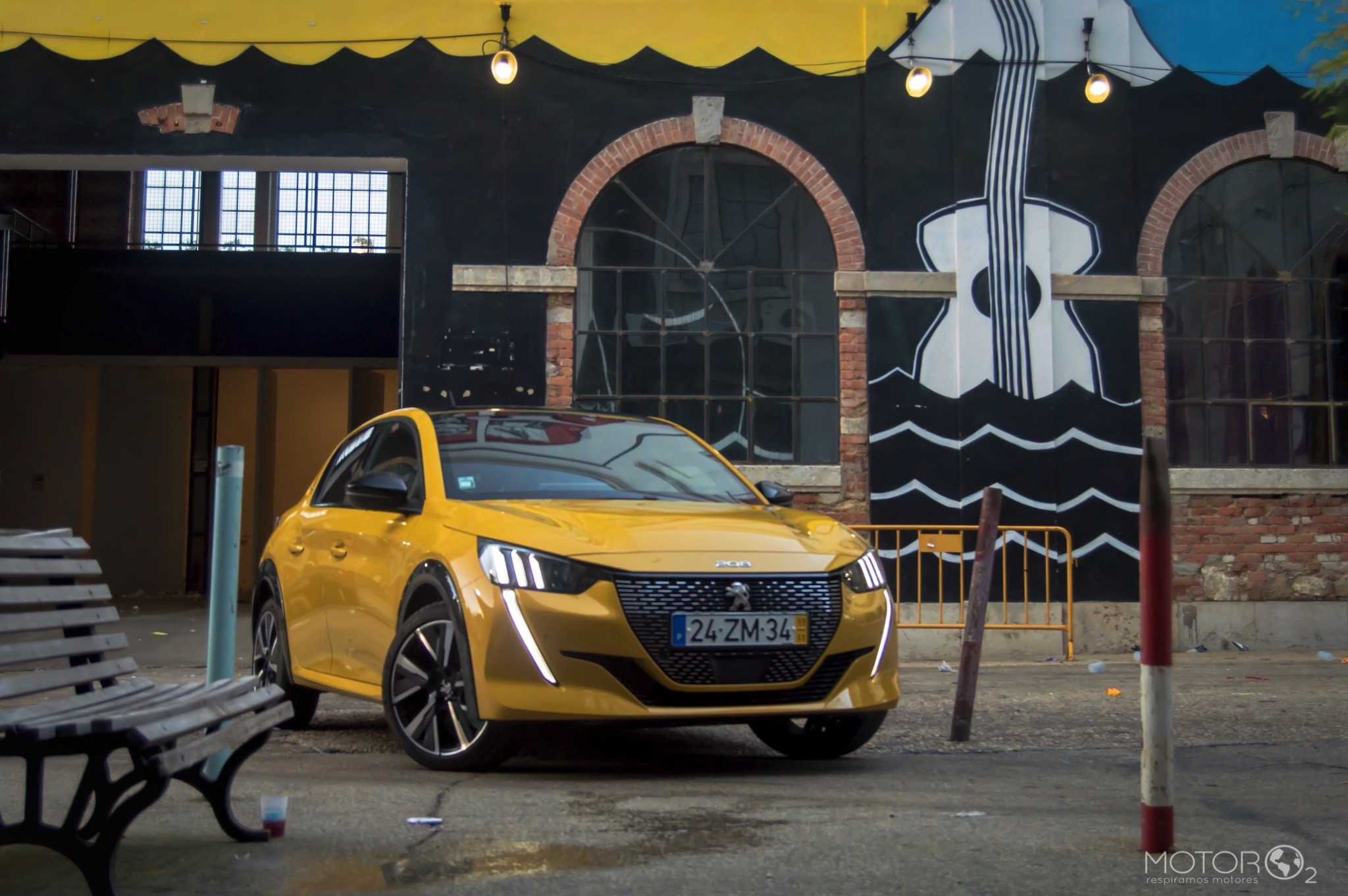 Teste Completo: Peugeot 208 GT Line PureTech 130 EAT8
