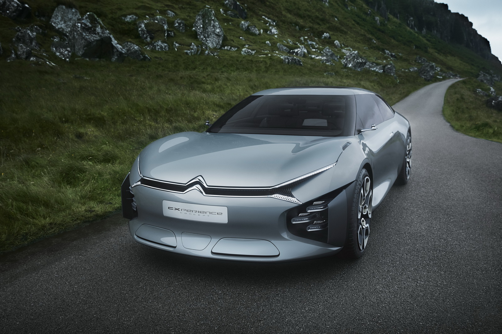 "Citroën prepara completa ""ofensiva C4"""