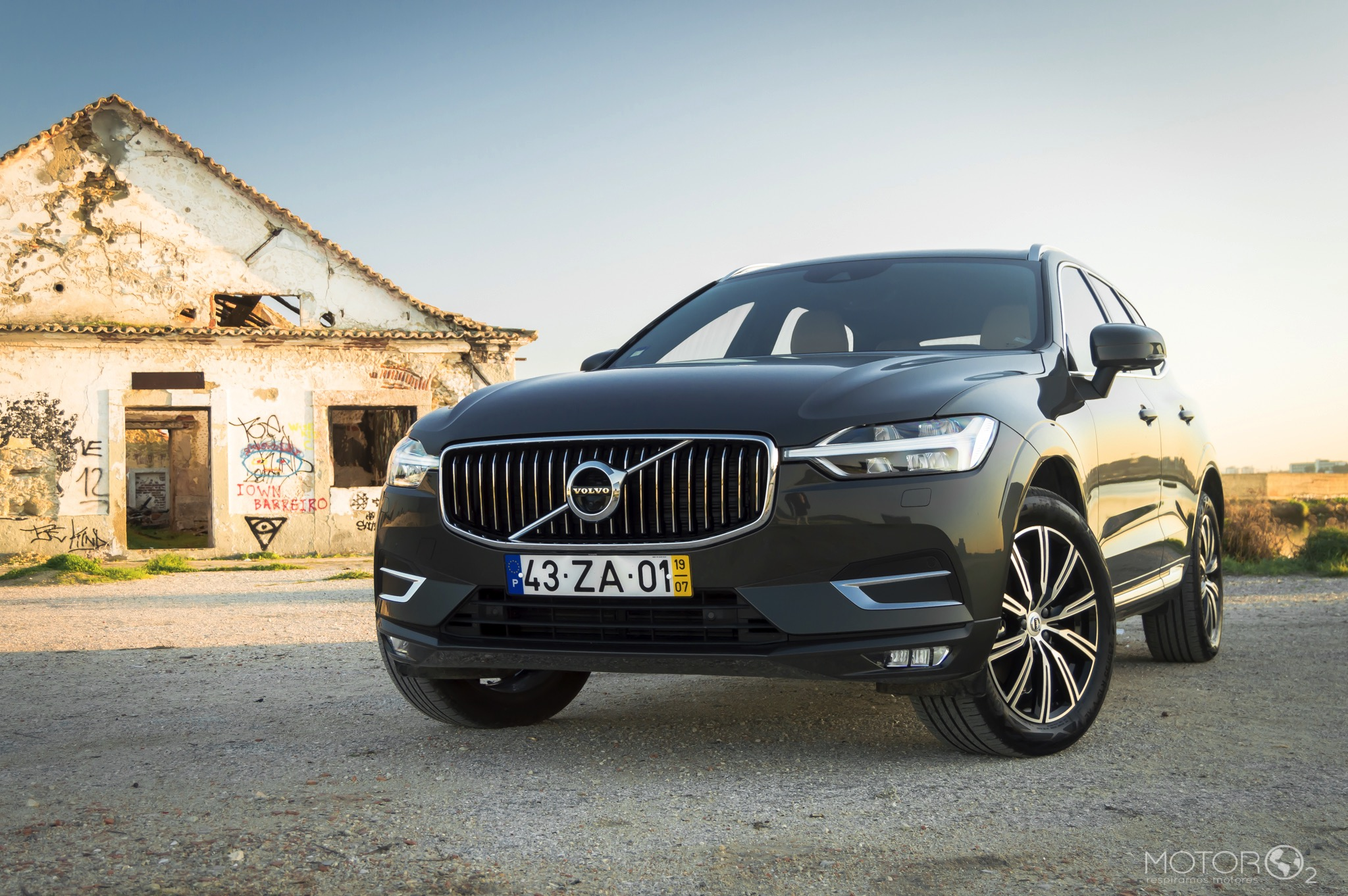 Volvo XC60 B5 Inscription