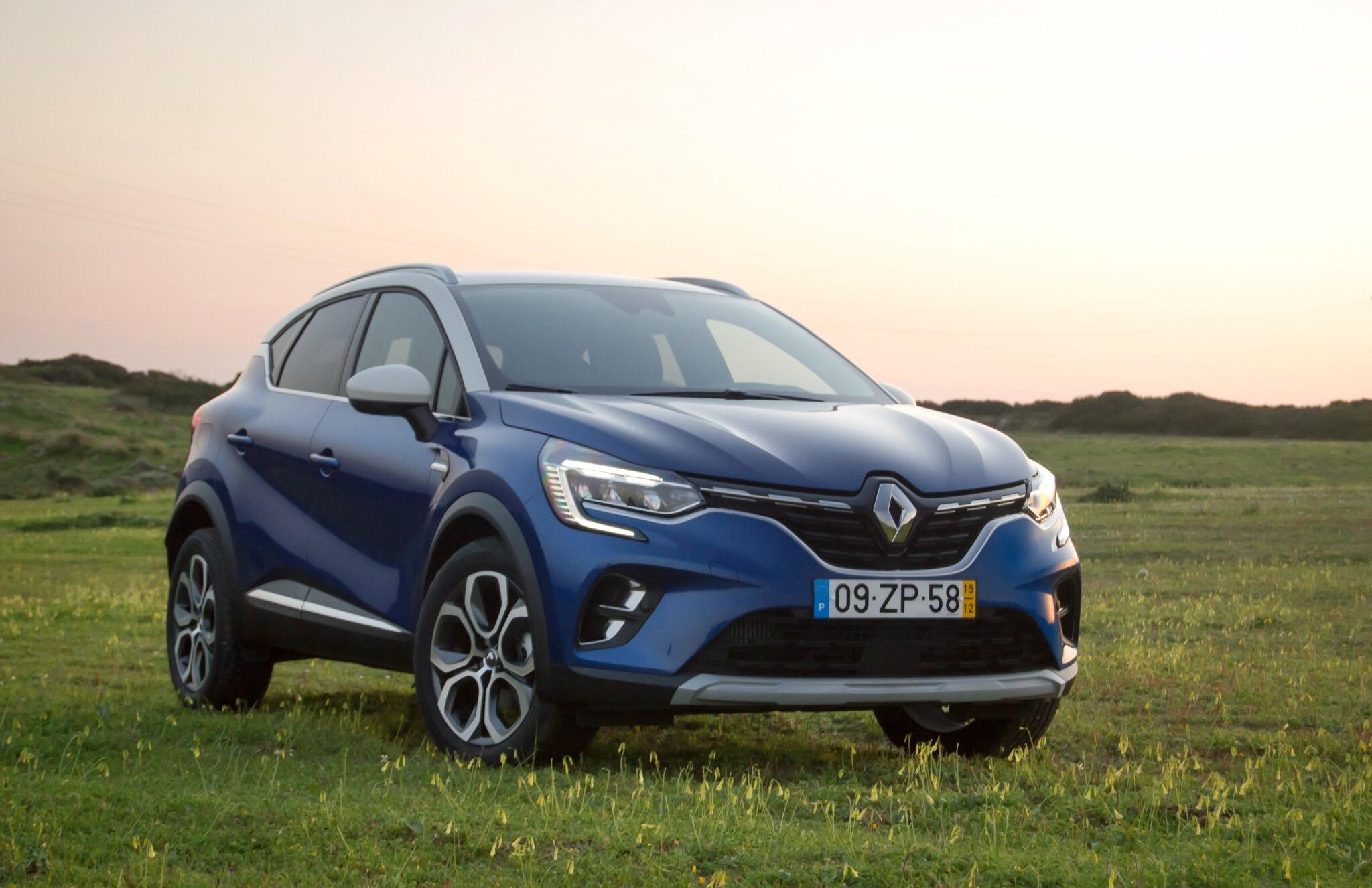 Teste Completo: Novo Renault Captur Exclusive TCe 130 EDC