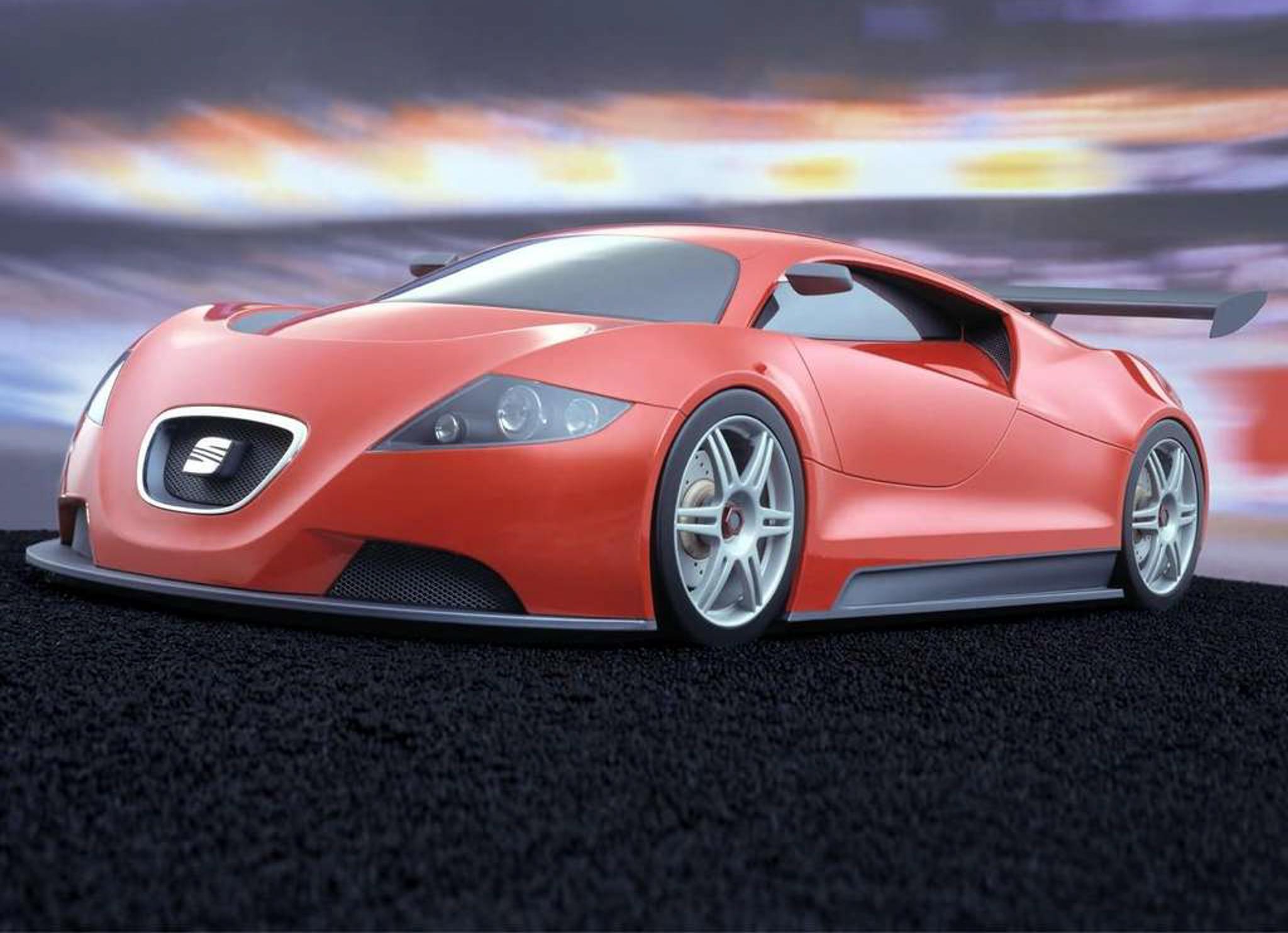 """SEAT Cupra GT: """"Mais do que um concept"""""""