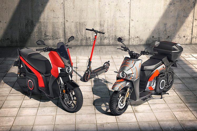 SEAT apresenta novas soluções de mobilidade urbana