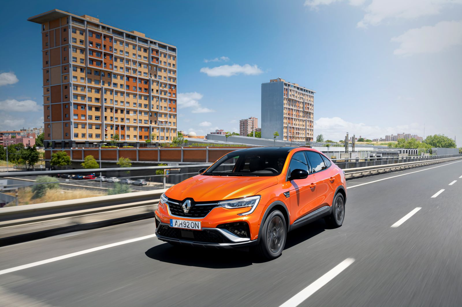 Renault Arkana chega para democratizar o estilo SUV Coupé