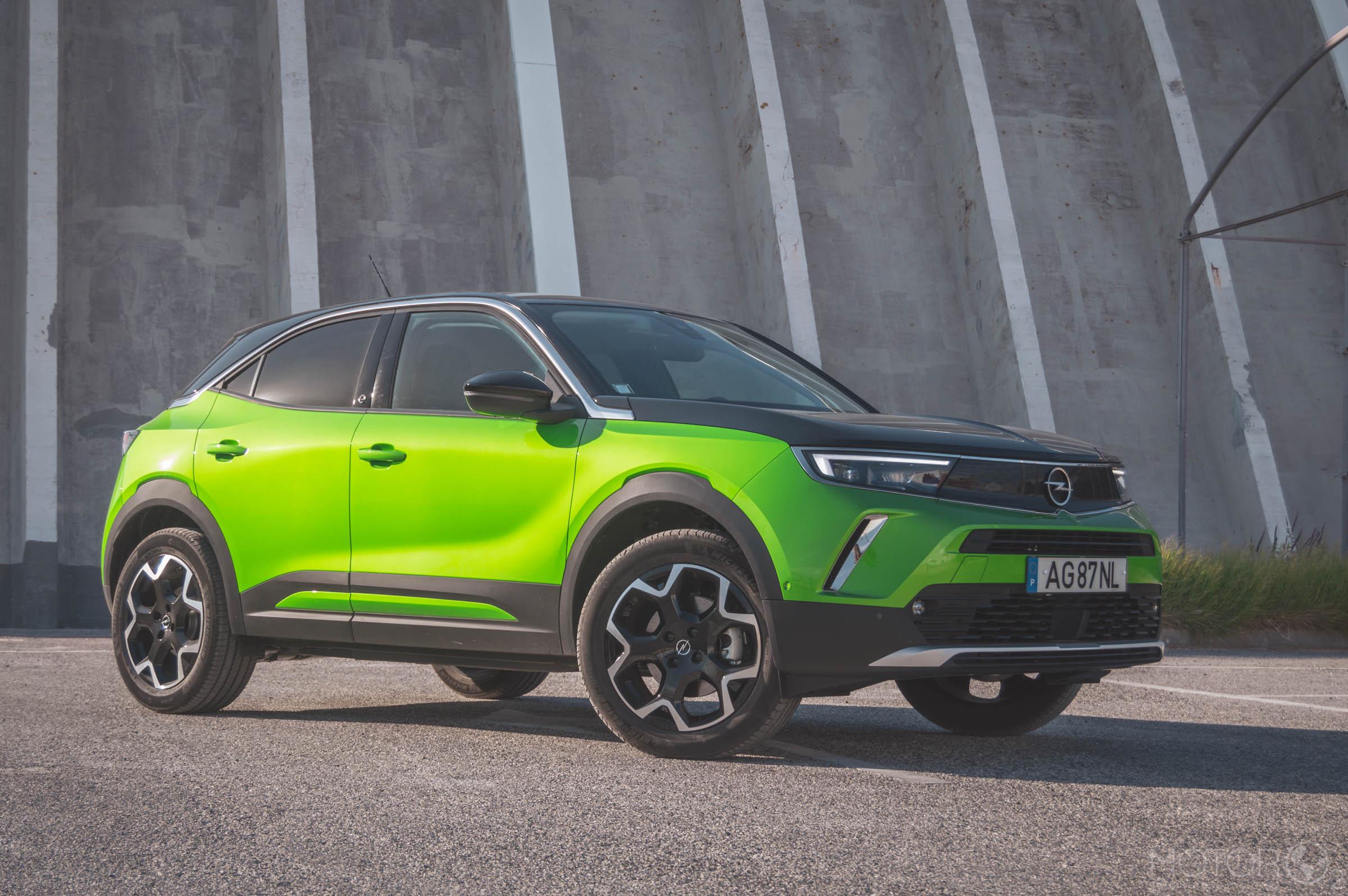 Opel Mokka-e: Primeiro teste completo ao Elétrico da Opel