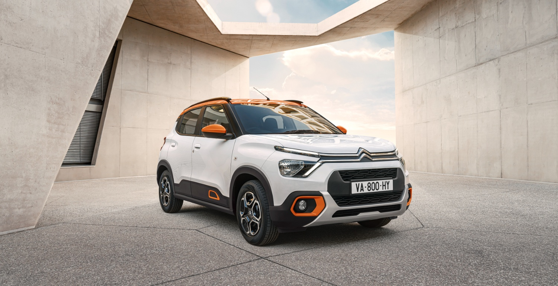 "Citroën apresenta C3 ""especial"" para os mercados Indiano e Sul-Americano"